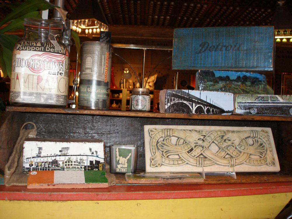 Find made-in-Michigan and vintage gifts at Iron Ivy (6/6)
